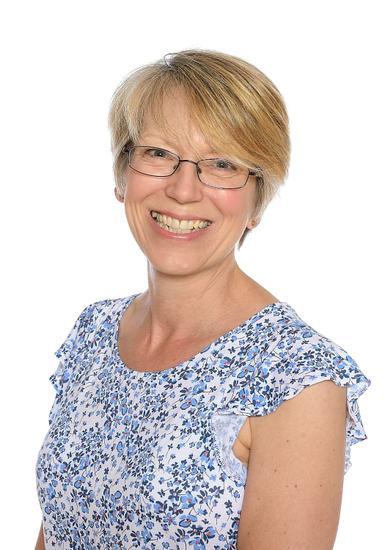 Vanessa Brindley - Senior Admin Assistant