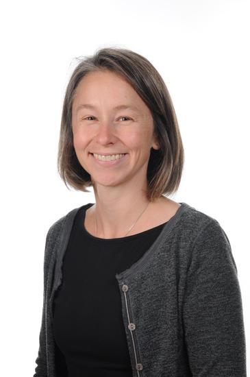 Ellen Taylor - Year R & SEN Teaching Assistant