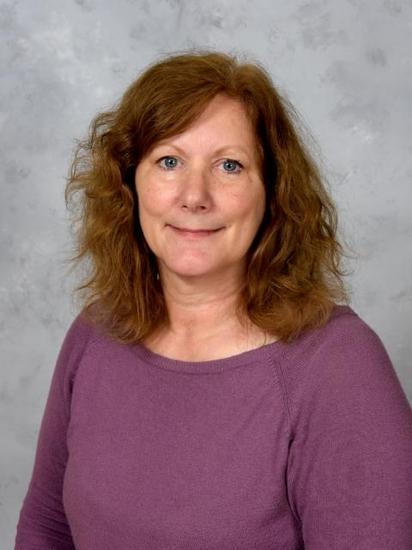 Sue Bedford - Year R Teacher Hedgehogs