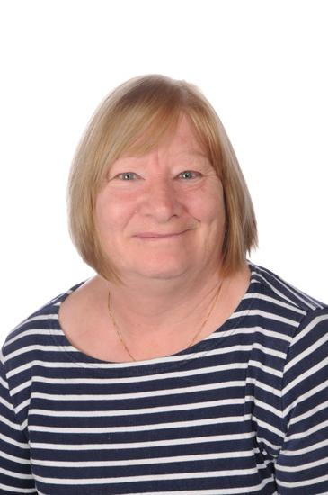 Sue Nutburn - Year 2 Teaching Assistant