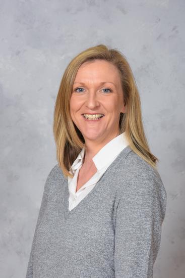 Emma Van-Hoof - Year 1 Teaching Assistant