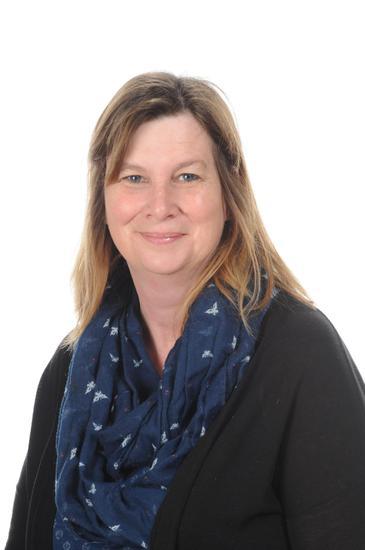 Maggie Macadam - ELG Teaching Assistant