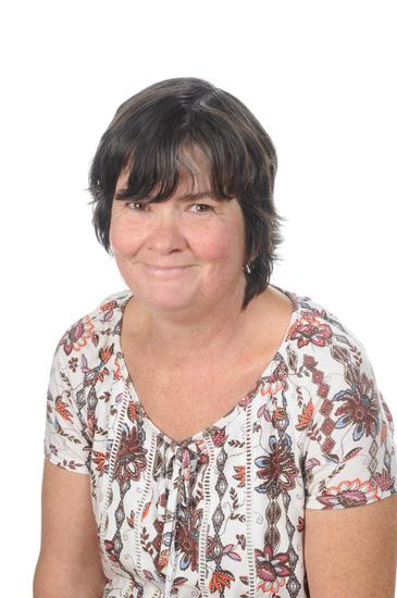Becky Coakley - ELG Teaching Assistant