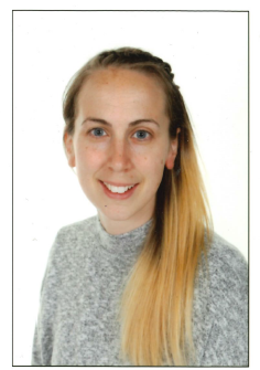 Chloe Cole-Early Years Practitioner