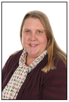 Laura Timmons - Assistant Childcare Manager/DSL