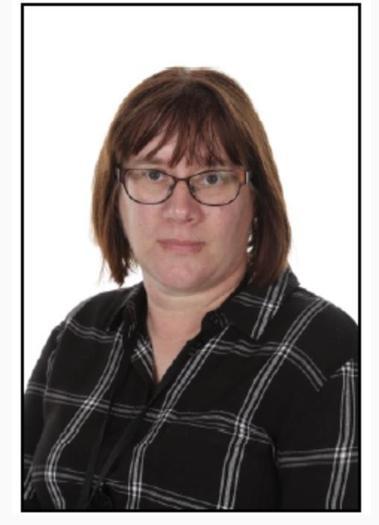 Alison Bentley - Early Years Practitioner