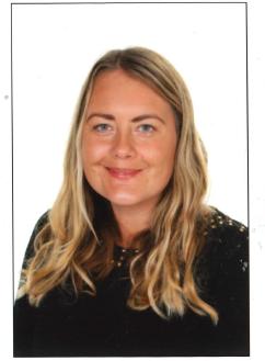 Laura Brentnall-Early Years SEN Support