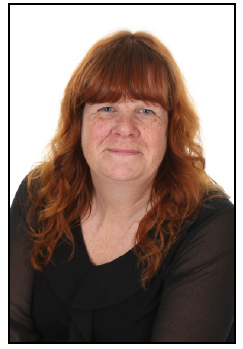 Sharon Powell - Senior Early Years Practitioner
