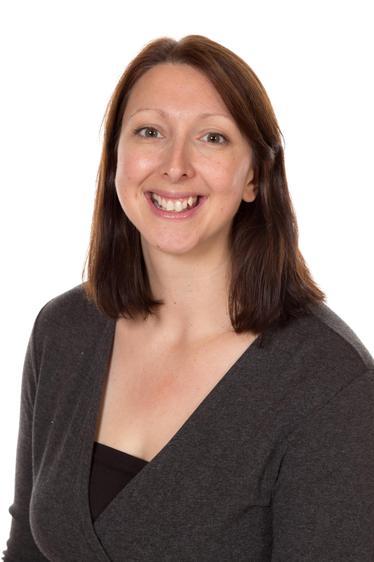 Mrs Clarke - our Headteacher