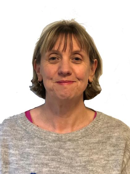 Joanne Spray - Parent Governor