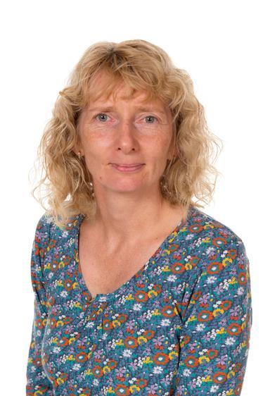 Mrs Beardsley - Positive Play Leader