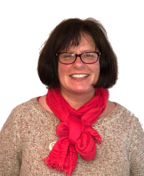 Naomi Hopwood - Vice Chair & Parent Governor