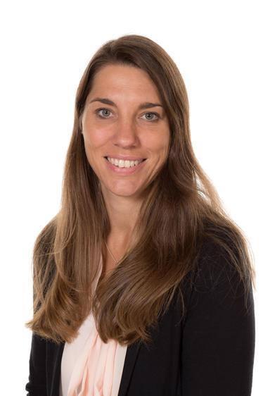 Mrs Woodward - our Deputy Headteacher