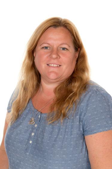 Lorraine West - Staff Governor