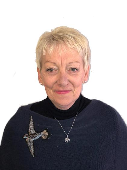 Julie Critchlow - Chair of Governors