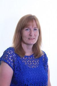 Mrs M Mann ~ Acorns Manager