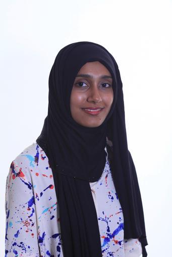Miss K Patel ~ Teacher