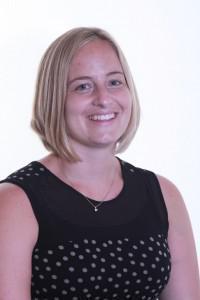Mrs C Finch ~ Deputy Headteacher
