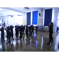 Year 1  had a visit from an educational dance company called Dance 4 All.