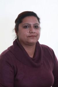 Mrs Z Mahmood ~ Learning Support Assistant