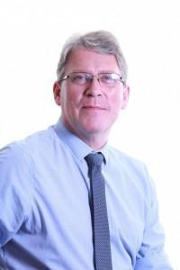 Mr R Mitchell ~ Headteacher