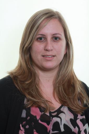 Ms Cristina Araguz ~ Assistant Headteacher/KS1