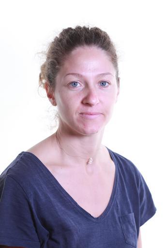 Miss G Copeland ~ Teacher