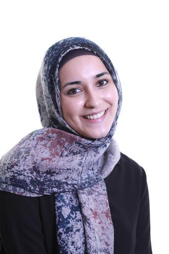 Miss H Khurshid ~ Teacher ~ 1HK