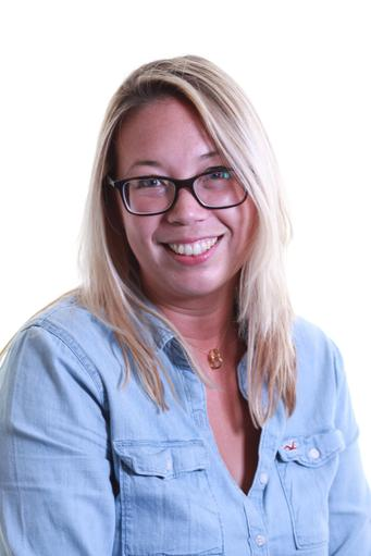 Mrs V Whitby ~ Assistant Headteacher/EYFS