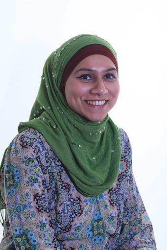 Mrs N Taslim ~ Teacher