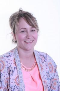 Miss Gemma Baverstock ~ Nursery Nurse