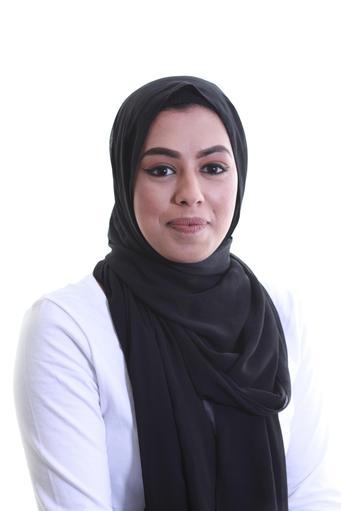 Miss R Shabbir ~ Teacher ~ 1RS
