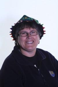 Mrs W Haywood ~ Nursery Nurse
