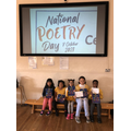 Our Poetry Winners!