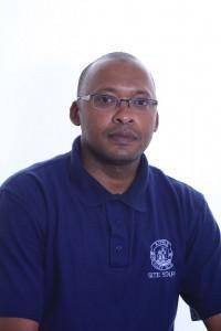 Mr M Mohamed ~ Caretaker