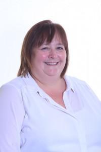 Mrs J Keogh ~ Receptionist/Admin Assistant