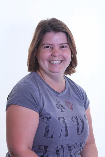 Mrs C Steggle ~ ICT Coordinator