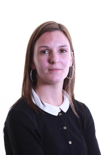 Miss L Carl ~ Receptionist/Admin Assistant