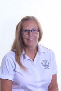 Mrs C North ~ Attendance/Admin Officer