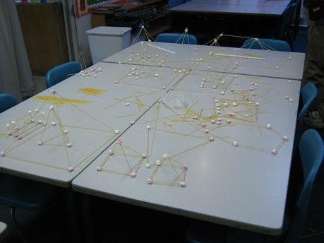 Year 4 as Architects 2