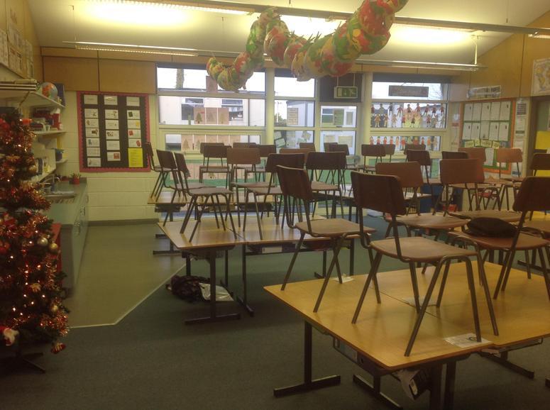 P5 Classroom