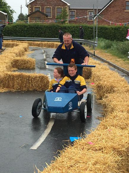 Reid Racers