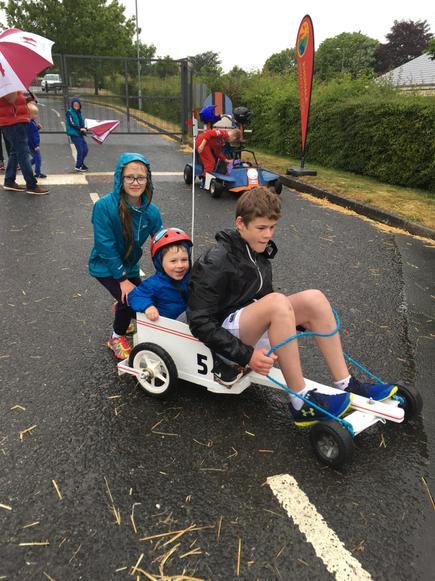 Mount Royal Racers