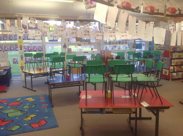 P4 Classroom