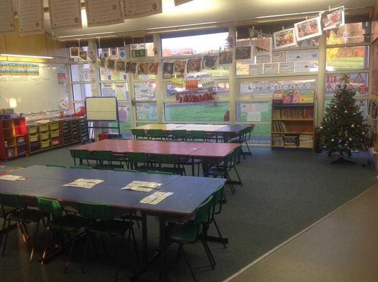 P3 Classroom