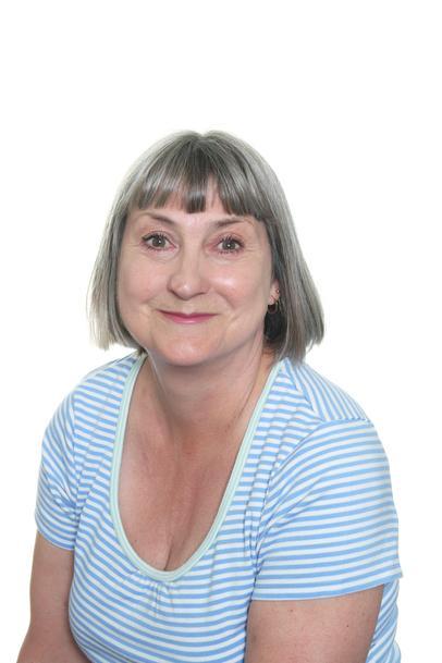 Mrs Ellis