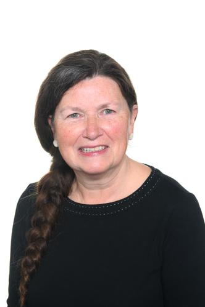 Mrs Hosiene - Finance Assistant