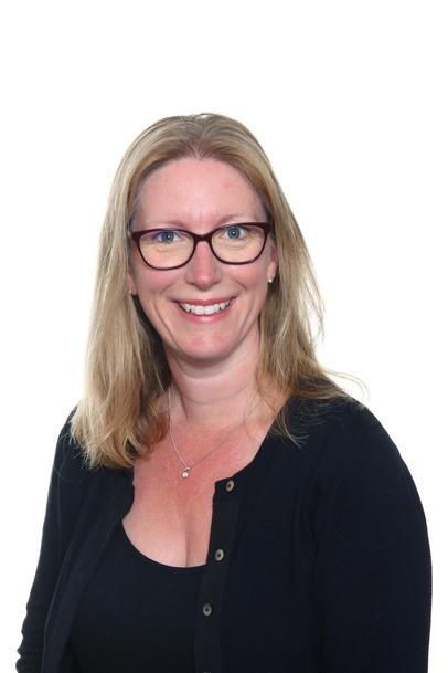 Mrs Browning - Beech/Maple Class