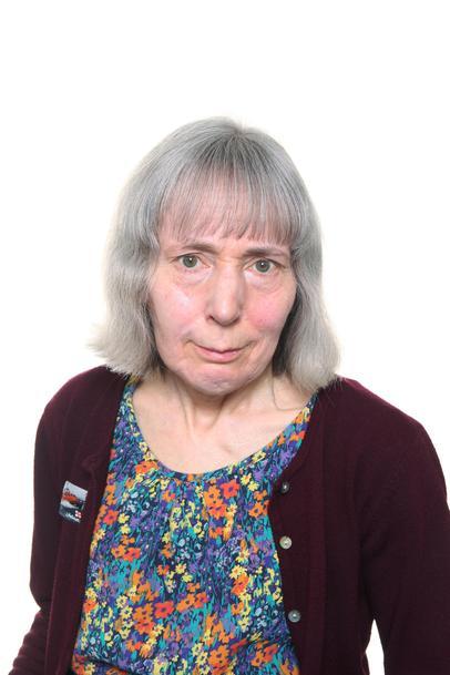 Mrs Elvery