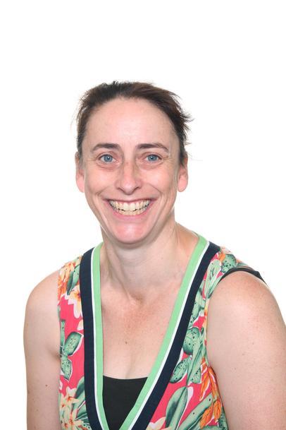 Mrs Walkden - Business Manager